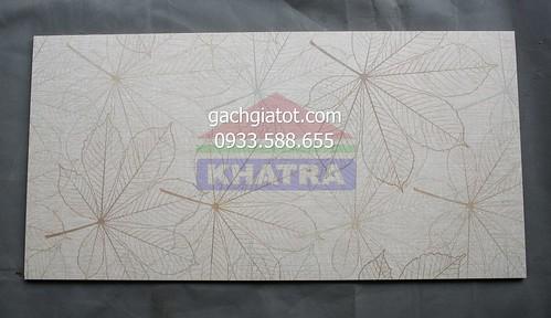 Gạch ốp tường lá thu phong (30x60)