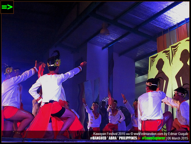ABRA KAWAYAN FESTIVAL