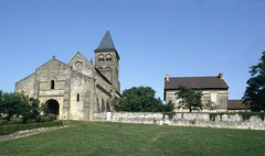 St-Menoux (Allier)