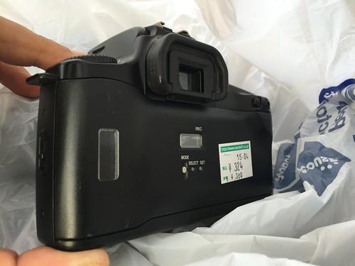EOS 324円