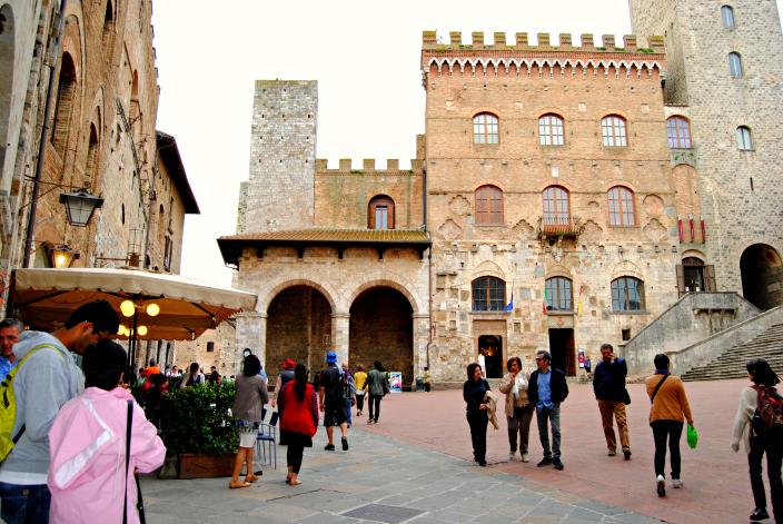 San Gimignano Tuscany (006)