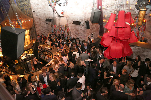 Celebrate Spring NY at TAO Downtown