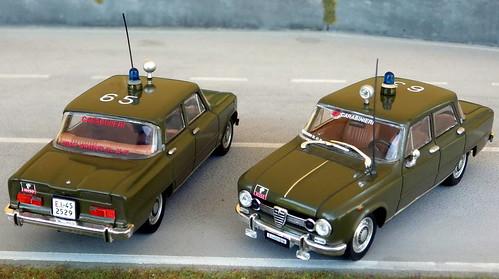 Autoparco_AR_Giulia_Super_1969_Carabinieri_Radiomobile_Verde-Felce_R
