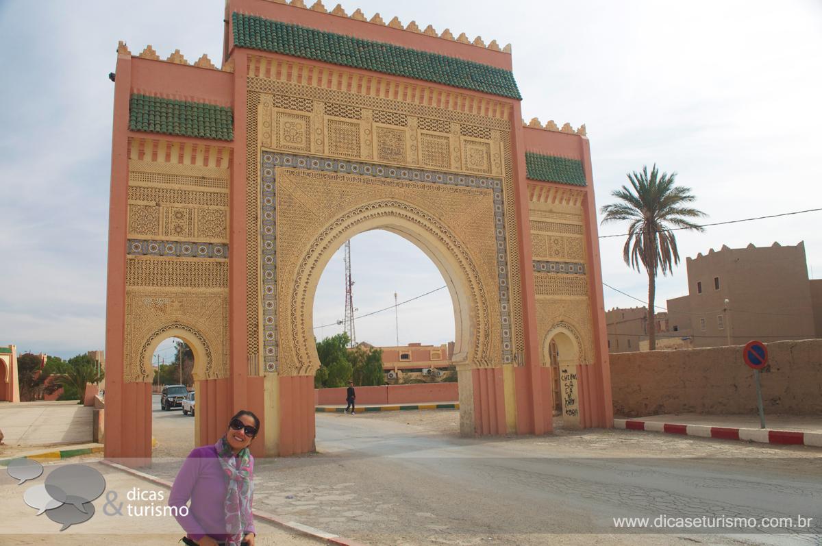 Tour Deserto: Dia 3 - 4