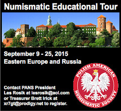 Eastern Europe and Russia Tour 2015