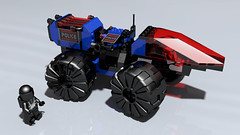 6895 - Spy-Trak 1