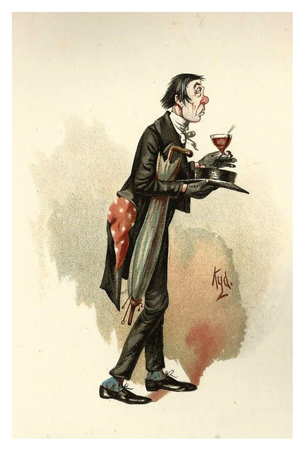 012-Mr. Stiggins-Character Sketches from Charles Dickens…1889- J. Clayton Clarke- The Victorian Web