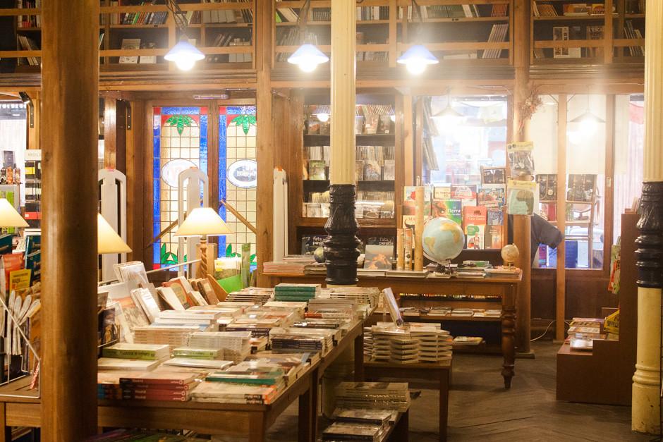 Libreria Desnivel Madrid y yo