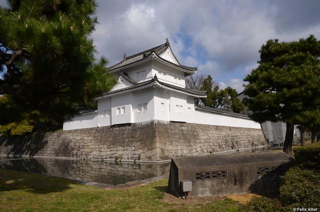 DSC_2161 Nijo-jo (Burg Nijo)