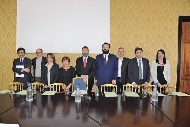 Delegati Città Metropolitana 3