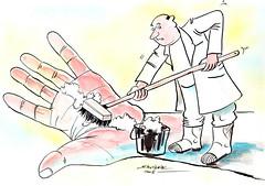 Opération Mains Propres