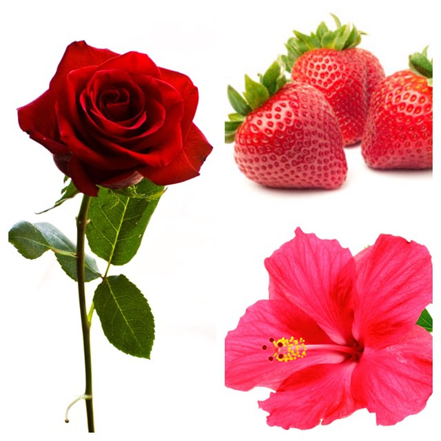 For Mothers Day We Will Be Serving Strawberry Hibiscus R Flickr