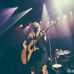 Emily Kinney // Gramercy Theatre photographed by Chad Kamenshine