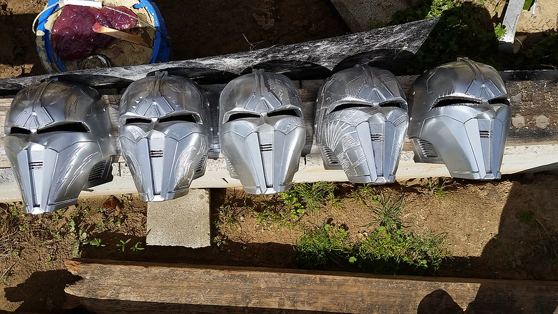 SA Helmet Lineup
