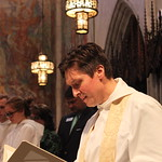 2015 Senior Acolyte Recognition