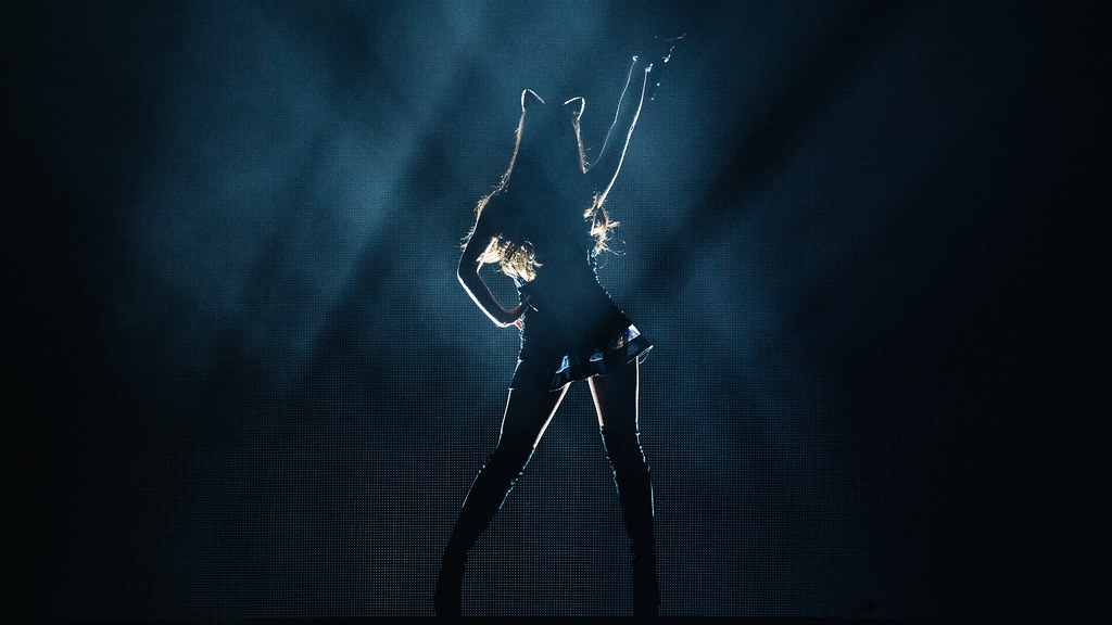 Ariana Grande - Oslo Spektrum 2015
