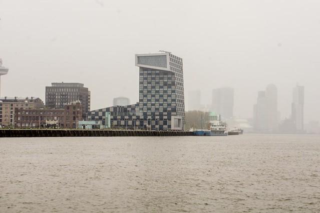 Weekend trip Rotterdam #5