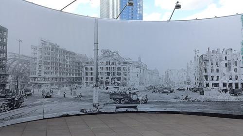 Open-Air-Ausstellung: Alexanderplatz #1