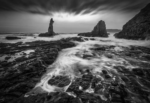 Cathedral Rocks, Kiama