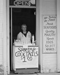 Shrimp Cocktail $1.00