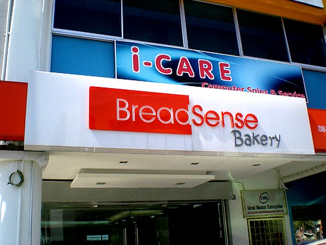 Bread Sense Bakery