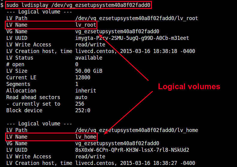 Access the Linux kernel using the /proc filesystem