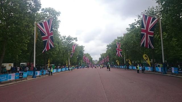 London 10k
