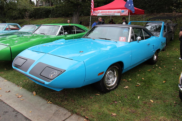 Photo:1970 Plymouth Superbird By Sicnag