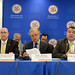 Conference on OAS Mechanisms for Disaster Relief Response