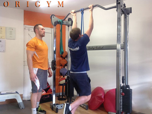 personal training diploma swansea