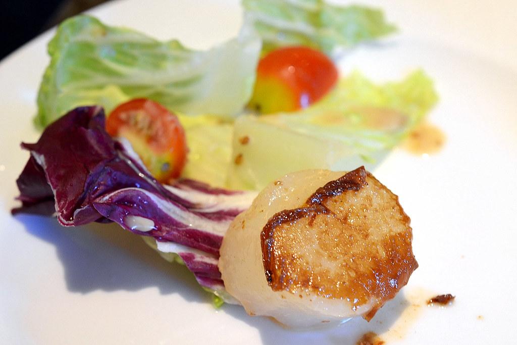 福容大饭店渔人码头 田园咖啡厅自助午餐
