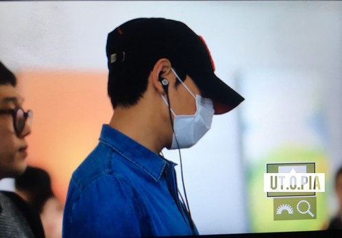 BIGBANG Departure Seoul Incheon to Foshan 2016-06-10 (64)