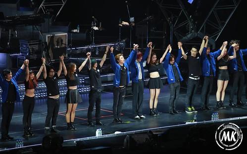 Daesung Tokyo Day 2 - 2015-02-01 21