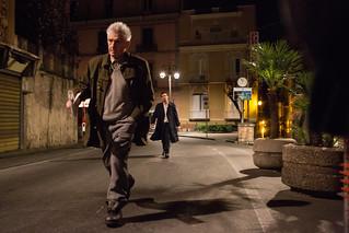 23 Le verità - Foto di scena - Nello Mascia e Francesco Montanari