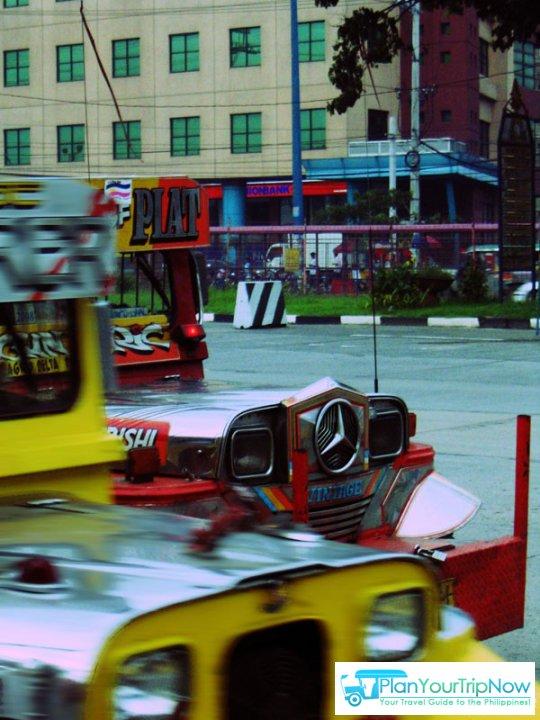 Philippine Jeepney Ride Tips 1