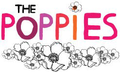 Please vote for Emma Lamb, nominated in the 'Crafters' category of the Poppies, 2010 - Thank you!!!
