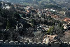 San Marino auf so mancher Ebene