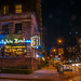The Sylvia Hotel by Ken H. Campbell Photography