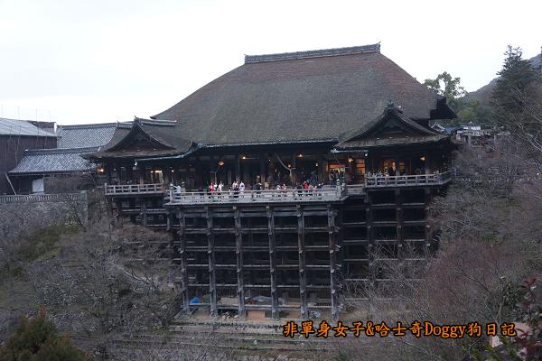 日本京都清水寺19