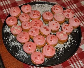 Cupcakes S.Valentino 2