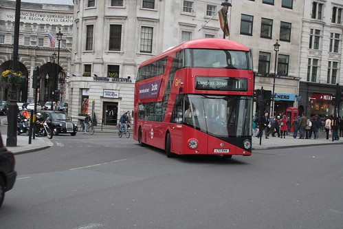 LT44 LTZ1044 New Routemaster