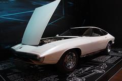 1970 Holden GTR-X Torana Concept Car