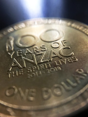 100 years Anzac Day