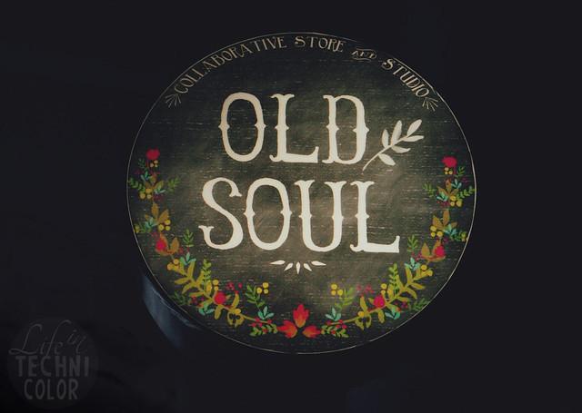 Old Soul Vintage