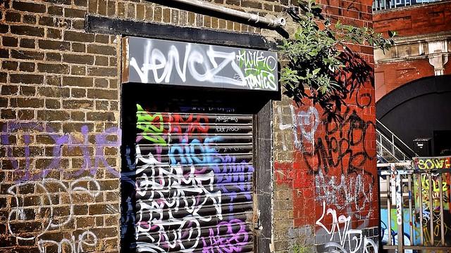 Graffiti=
