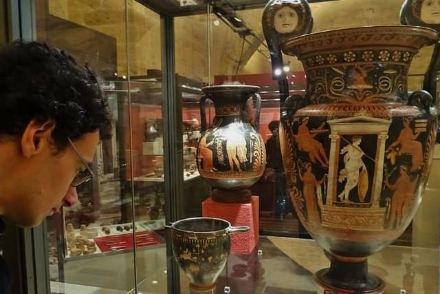 museo visite guidate di primavera