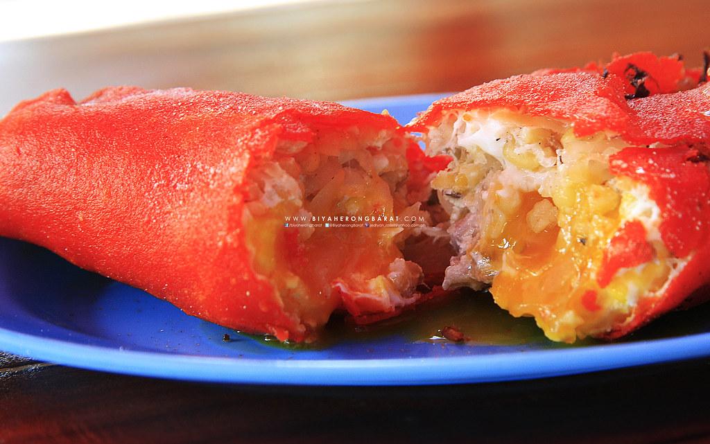 Ilocos Norte empanada
