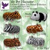 [ free bird ] My Pet Hamster LE Zoo Friend Collection Gacha Ad