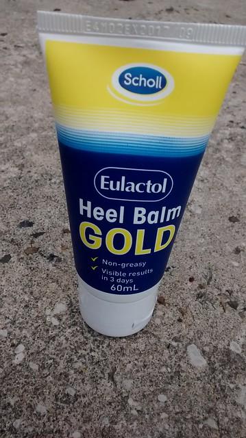 heel balm gold