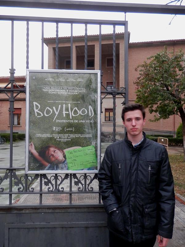Boyhood: Momentos de una vida (2)